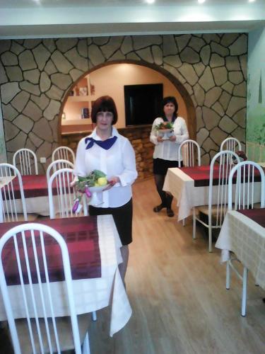Uspenskaya Hotel, Tambovskiy rayon