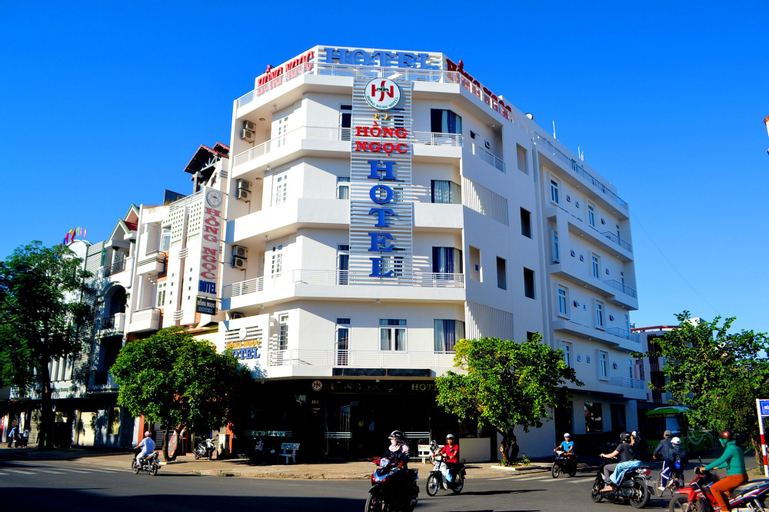 Hong Ngoc Hotel, Tuy Hoa