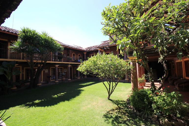 Casa Mexicana Hotel, San Cristóbal de las Casas