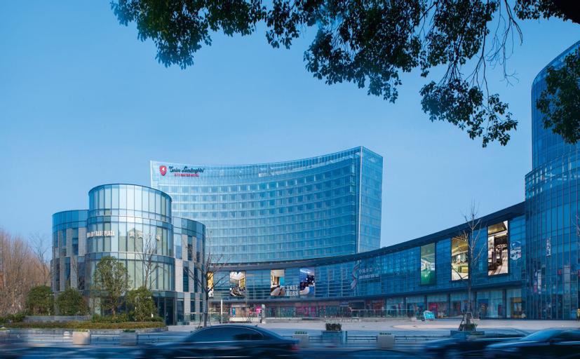 Tonino Lamborghini Hotel Kunshan City Center, Suzhou