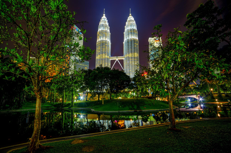 Besides KLCC Twin Tower 2 Bedrooms Service Residences Apartment, Kuala Lumpur