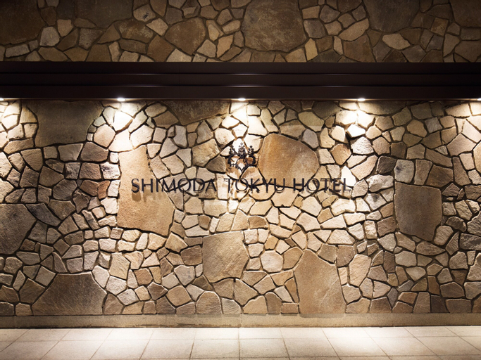 Shimoda Tokyu Hotel, Shimoda