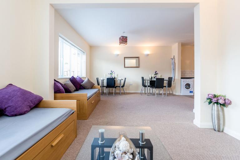 Alexandra's Suite, Hertfordshire