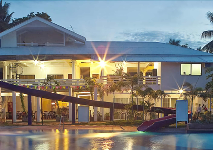 Danao Coco Palms Resort, Danao City