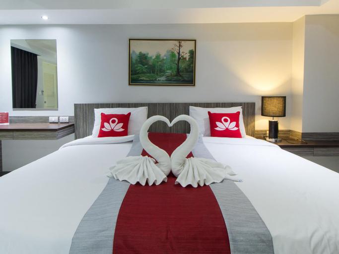 ZEN Rooms Yaowarat soi 7, Samphantawong