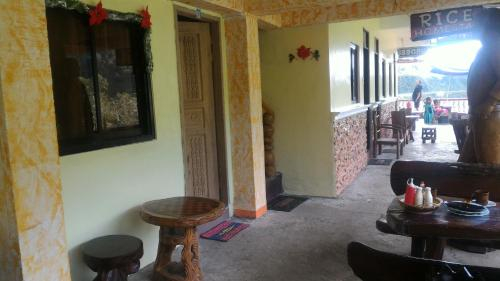 Rice Homestay, Banaue