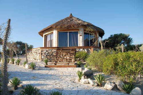 Anakao Ocean Lodge, Atsimo-Andrefana