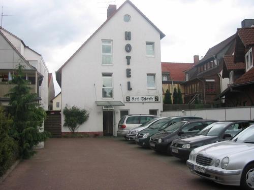 Ratsschanke - Hotel Garni, Gifhorn