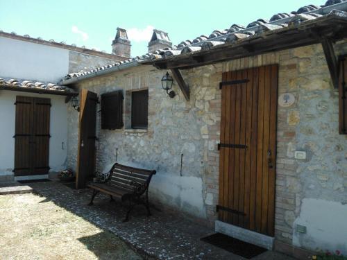Casale Bellavista, Terni
