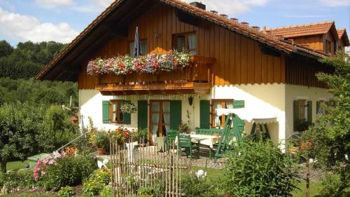 Ferienhaus Drexler, Cham