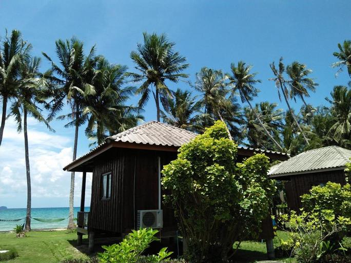 Happy Days Resort, K. Ko Kut