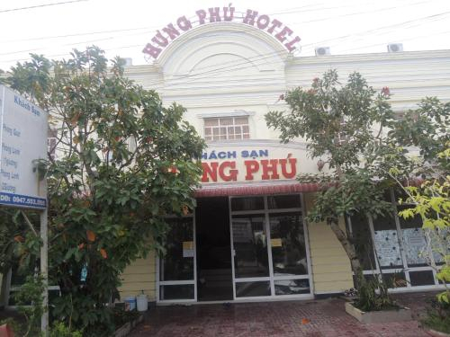 Hung Phu Motel, Cà Mau