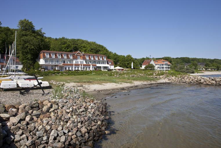 Hotel Wassersleben, Schleswig-Flensburg