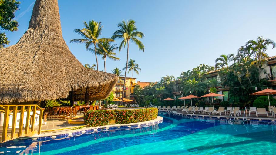 Hacienda Buenaventura Hotel and Mexican Charm, Puerto Vallarta