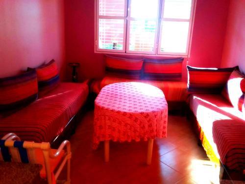 Maison de Vacances, Berkane Taourirt
