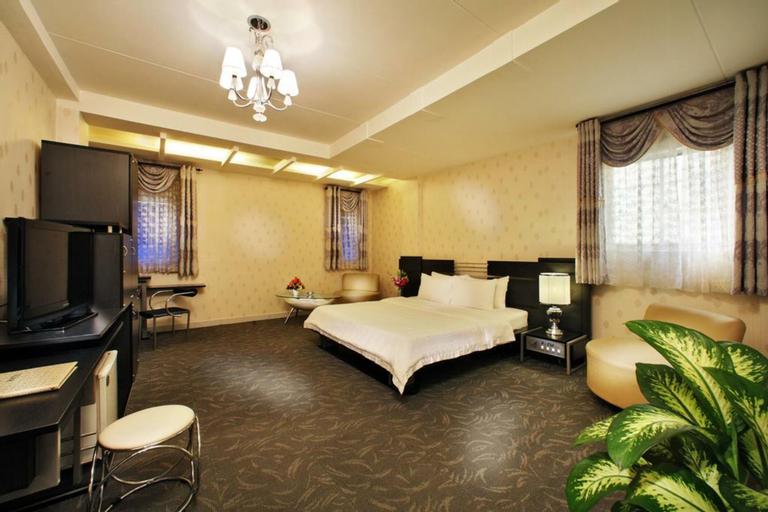A&EM Corp - The Petit Hotel, Quận 1