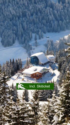 Berglodge Ristis, Obwalden