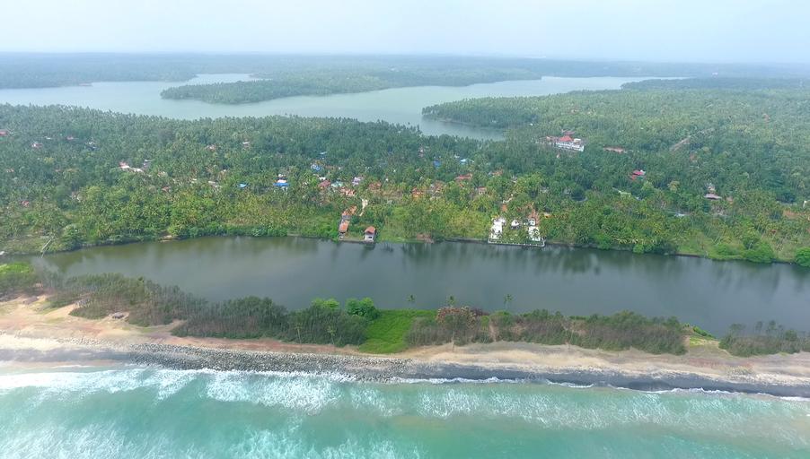 Resort Serene, Thiruvananthapuram