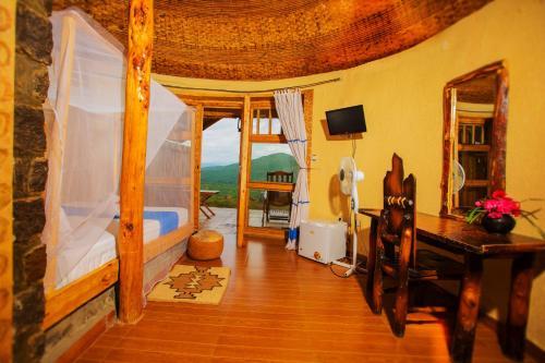 Paradise Lodge Arbaminch, Gamo Gofa