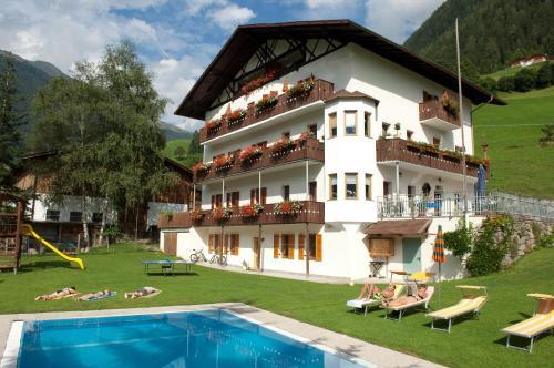Residence Schildhof Happerg, Bolzano