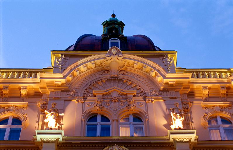 Century Old Town Prague - MGallery, Praha 1