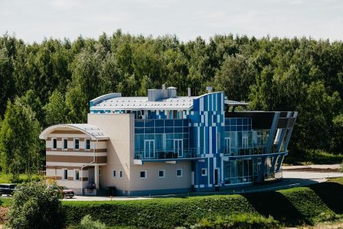 Cruise Hotel, Kostroma