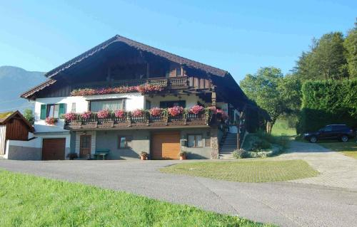 Ferienhaus Elisabeth, Gmunden