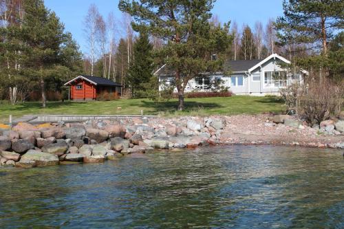 Villa Solstrand,