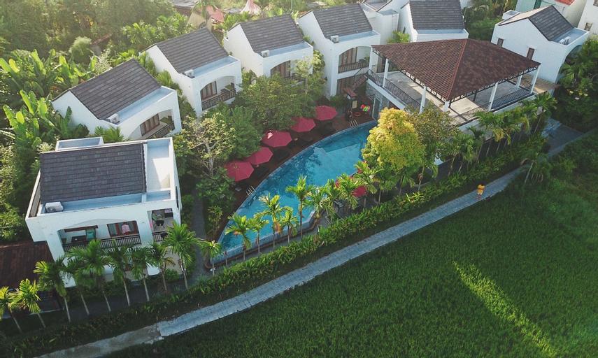 Azumi Villa Hotel, Hội An