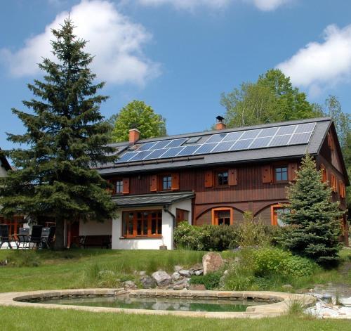 Guest House Sneznik, Děčín