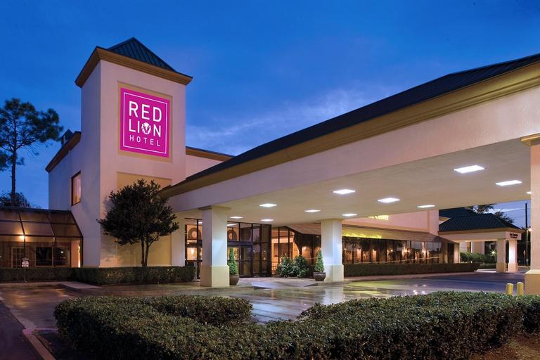 Park Inn By Radisson,houston North TX, Texas