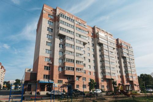 Apart-Hotel on Petina, Vologodskiy rayon