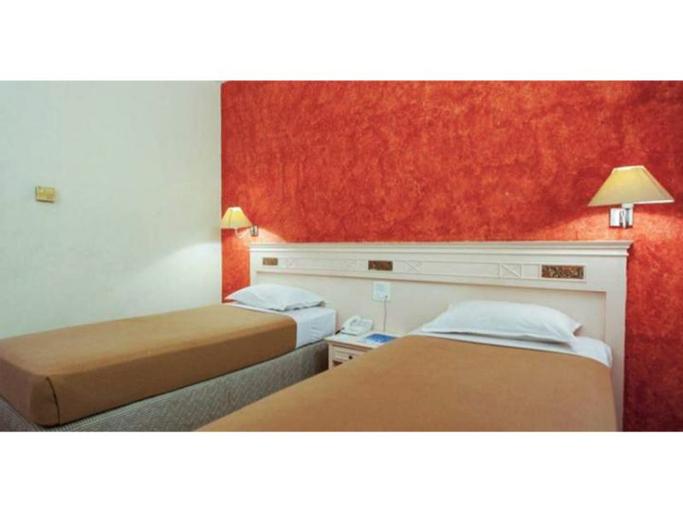 Vista Rooms at South Boag Rd, Chennai