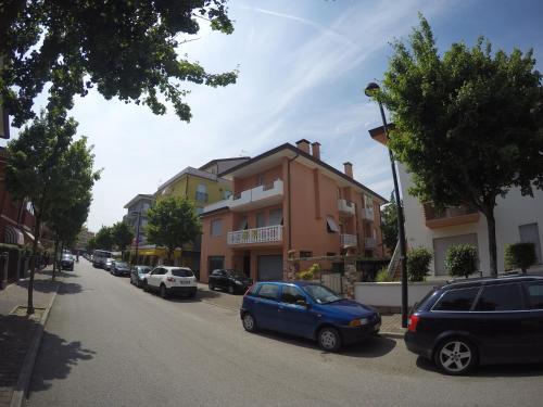 Casa del Gambero, Venezia