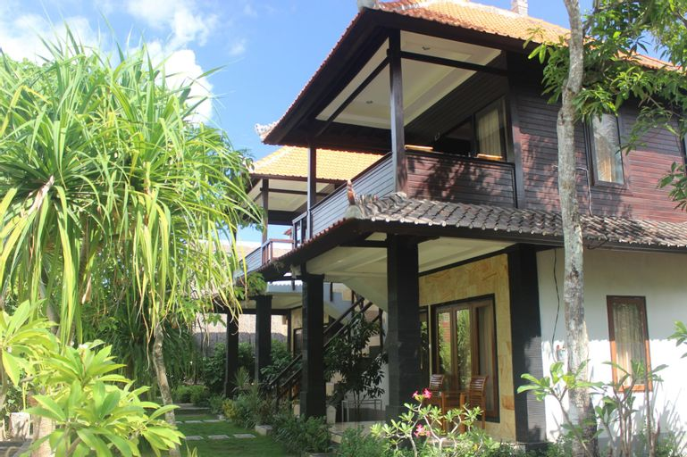 A-One House, Klungkung