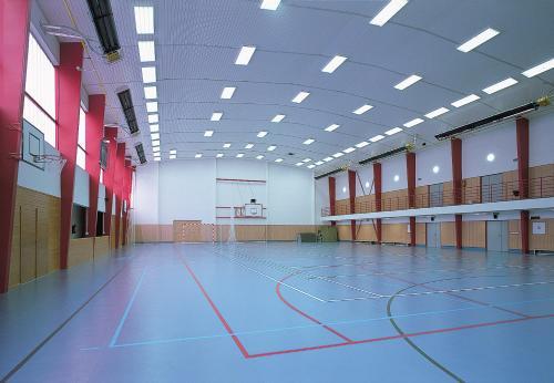Sportovni Centrum Semily, Semily