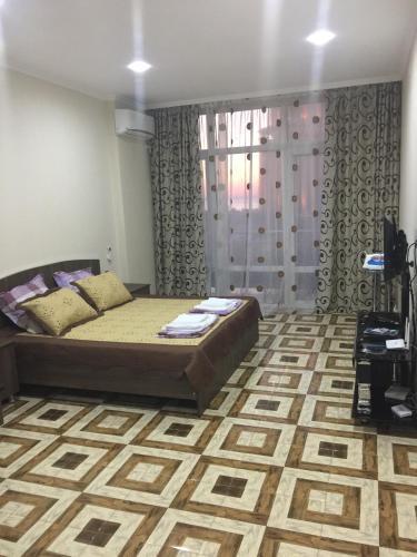Apartment Pshavela 16, Batumi