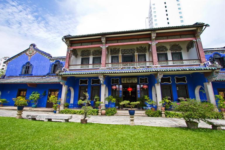 Risa, Pulau Penang