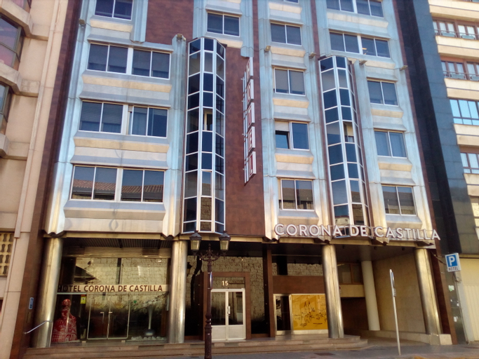 Hotel Sercotel Corona de Castilla, Burgos