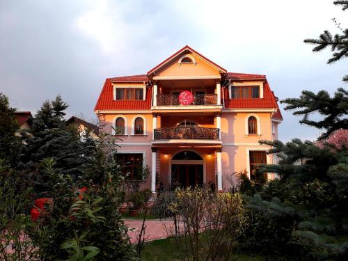 Liz Residence, Pitesti