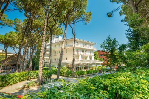 Hotel Milano, Venezia