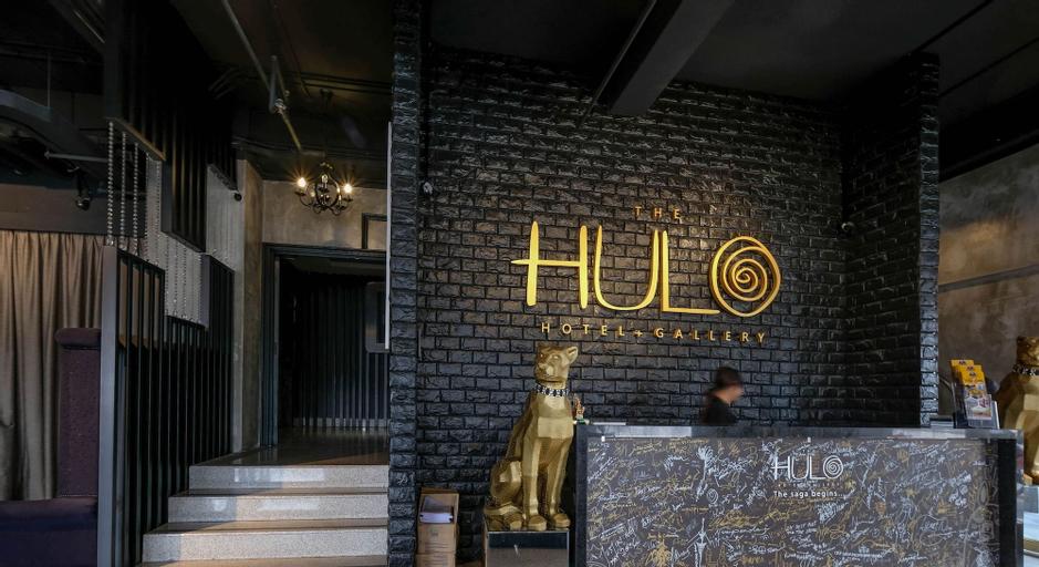 ZEN Premium Hulo Hotel, Kuala Lumpur
