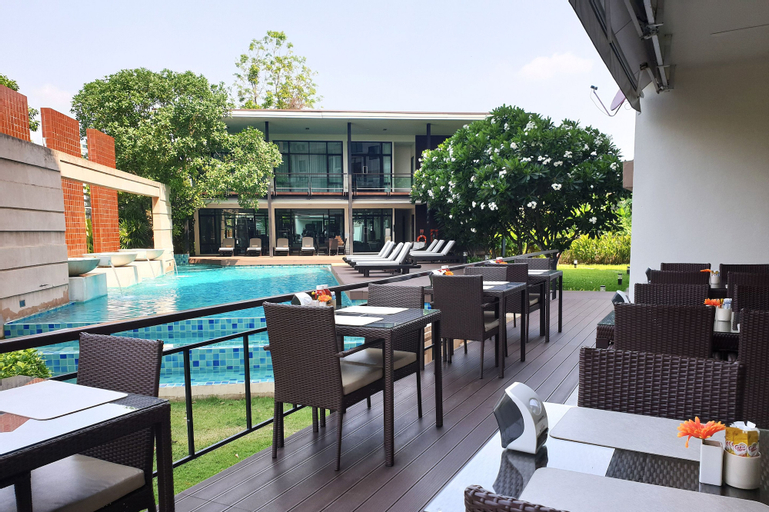 The Grand Napat, Muang Chiang Mai