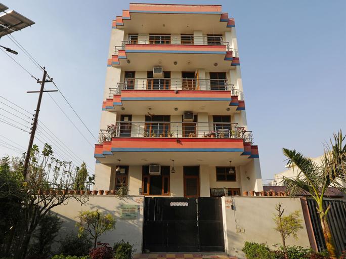 OYO 12502 City Hotel, Gautam Buddha Nagar