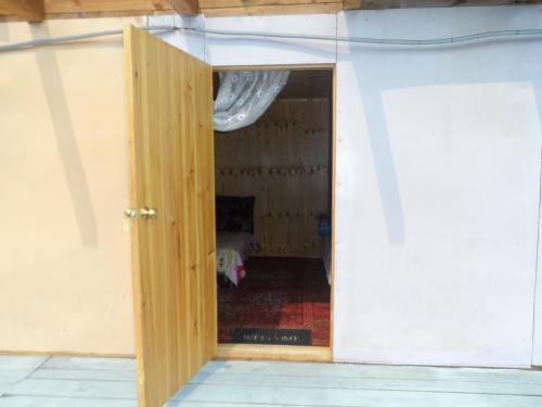 Guest House Andi, Slyudyanskiy rayon