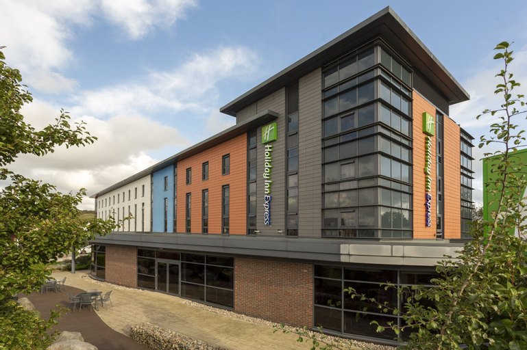 Holiday Inn Express Dunstable, Central Bedfordshire