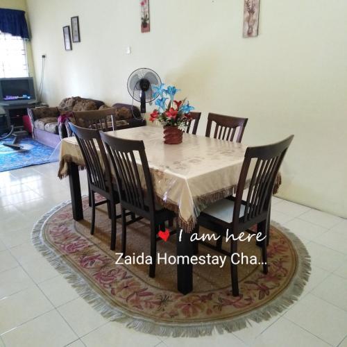 Changlun Zaida Homestay, Kubang Pasu