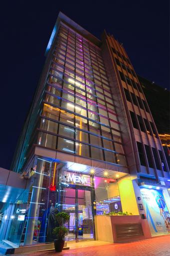 MENA ApartHotel Al Barsha,