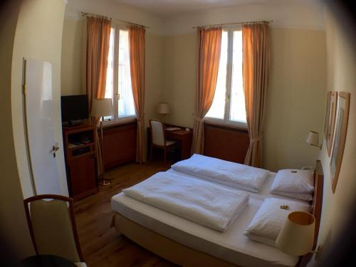 Hotel Zum Erbprinzen, Rhein-Neckar-Kreis