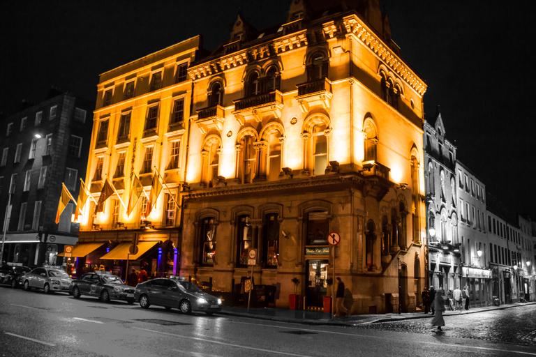 Dublin Citi Hotel,